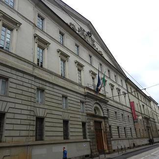 Accademia Albertina di Belle Arti, Gabinetto dei Disegni e delle Stampe, Turin
