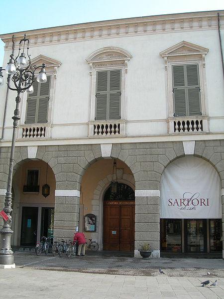 Accademia dei Concordi, Disegni e Stampe, Rovigo