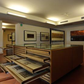 Civici Musei Udine, Galleria dei Disegni e delle Stampe del Castello, Udine