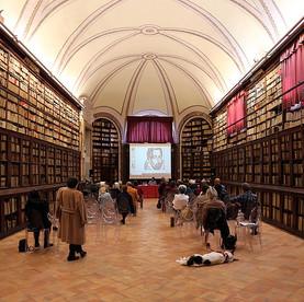Biblioteca Comunale degli Intronati, Gabinetto dei Disegni e delle Stampe, Siena