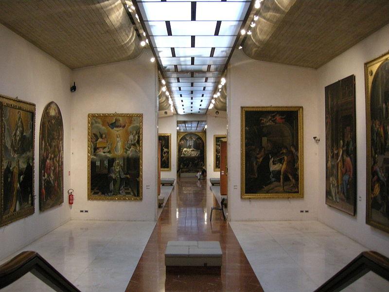 Pinacoteca Nazionale di Bologna, Gabinetto Disegni e Stampe, Bologna