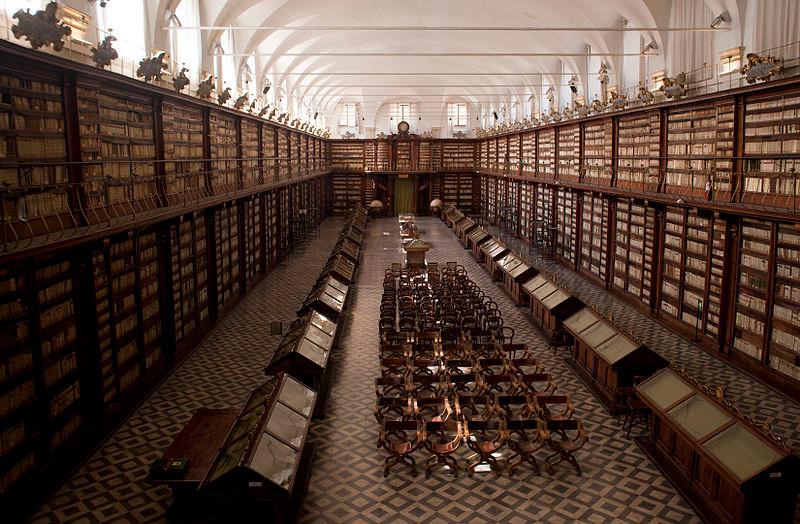 Biblioteca Casanatense, Disegni e Stampe, Rome