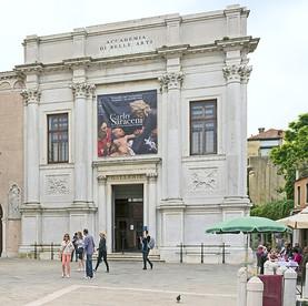 Gallerie dell'Accademia di Venezia, Gabinetto Disegni e Stampe, Venice