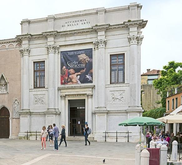 Galleria dell'Accademia di Venezia, Gabinetto Disegni e Stampe, Venice