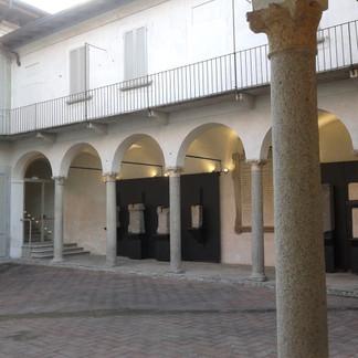 Musei Civici di Monza, Gabinetto delle Stampe, Monza