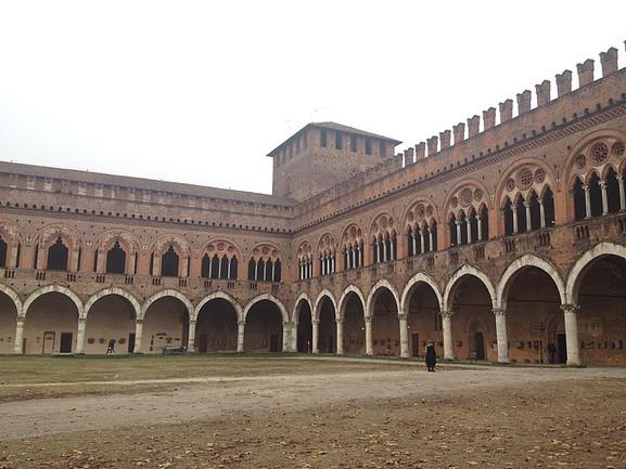 Musei Civici di Pavia, Gabinetto dei Disegni e delle Stampe, Pavia