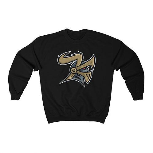 PGKA - Unisex Heavy Blend™ Crewneck Sweatshirt - PGK Logo