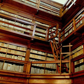 Biblioteca Teresiana, Gabinetto delle Stampe e dei Disegni, Mantua