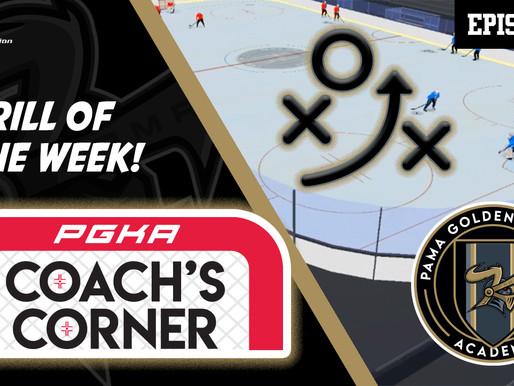 PGKA - Coach´s Corner - Stop&Score battle