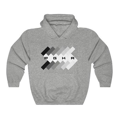 PGKA - Unisex Heavy Blend™Hoodie - 07