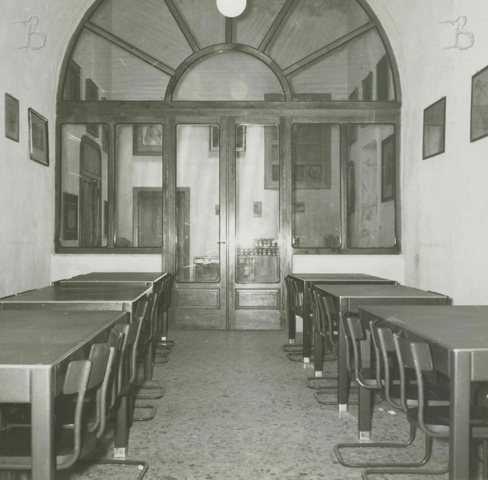 Biblioteca Universitaria di Cagliari, Gabinetto delle Stampe Anna Marongiu Pernis, Cagliari