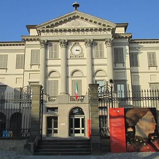 Accademia Carrara, Gabinetto Disegni e Stampe, Bergamo