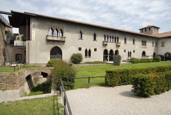 Museo di Castelvecchio, Gabinetto Disegni e Stampe, Verona