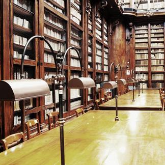 Biblioteca Marucelliana, Disegni e Stampe, Florence
