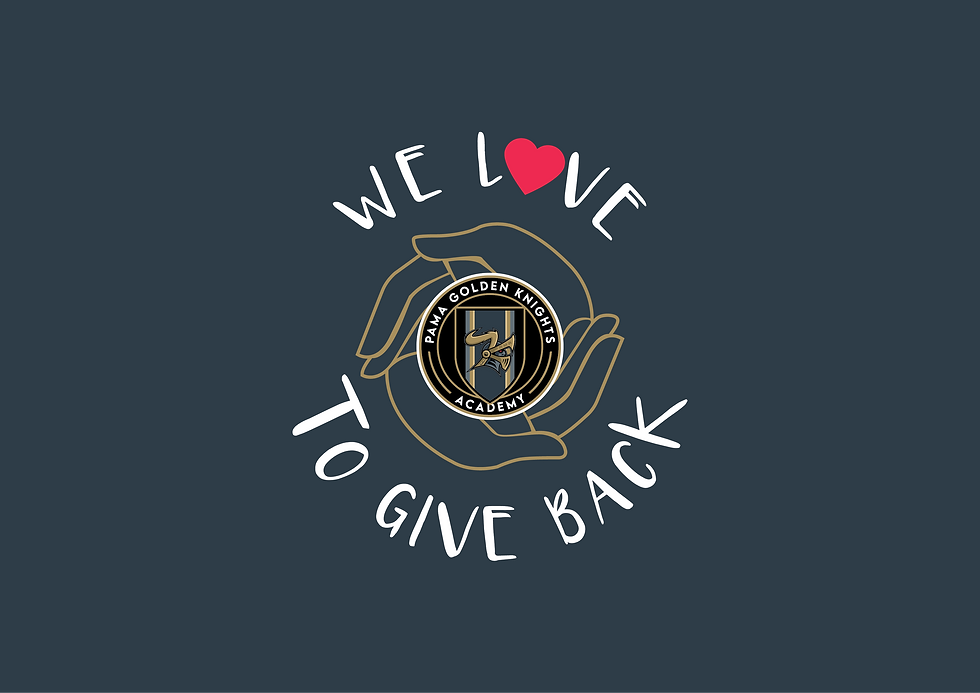 we love to give back logo h.png