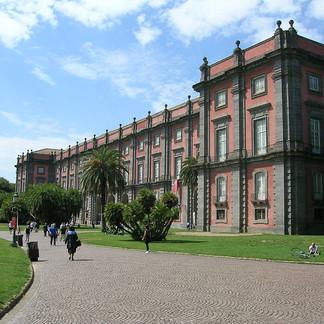 Museo Capodimonte, Gabinetto dei Disegni e delle Stampe, Naples