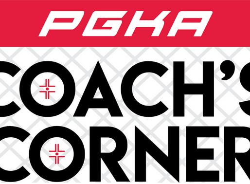 PGKA - Coach's Corner - Awesome pre-game Warmup