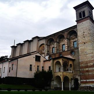 Fondazione Brescia Musei, Disegni e Stampe, Brescia