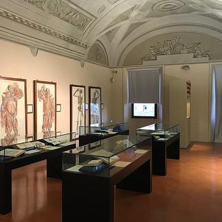 Museo della Grafica, Gabinetto Disegni e Stampe dell'Università di Pisa, Pisa