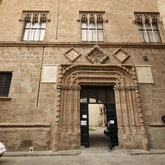 Galleria Regionale della Sicilia di Palazzo Abatellis, Gabinetto Disegni e Stampe, Palermo