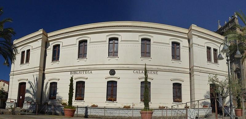 Biblioteca Calabrese, Gabinetto delle Stampe e dei Disegni, Soriano Calabro