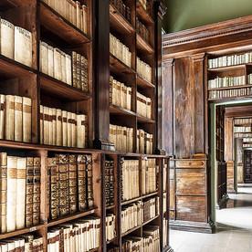 Biblioteca Gambalunga, Gabinetto dei Disegni e delle Stampe, Rimini