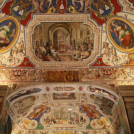 Biblioteca Apostolica Vaticana, Gabinetto della Grafica, Rome