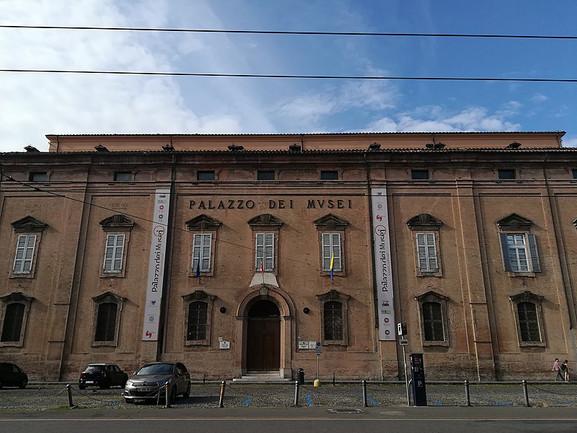 Gallerie Estensi, Raccolta Grafica, Modena