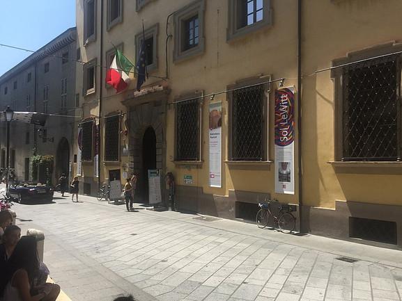 Biblioteca Panizzi, Gabinetto dei Disegni e delle Stampe Angelo Davoli, Reggio Emilia