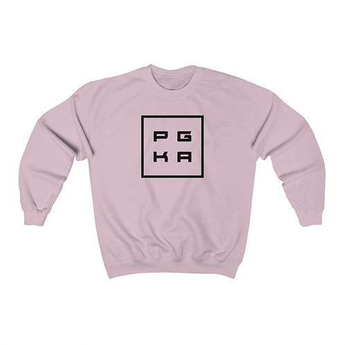 PGKA - Unisex Heavy Blend™ Crewneck Sweatshirt - 02