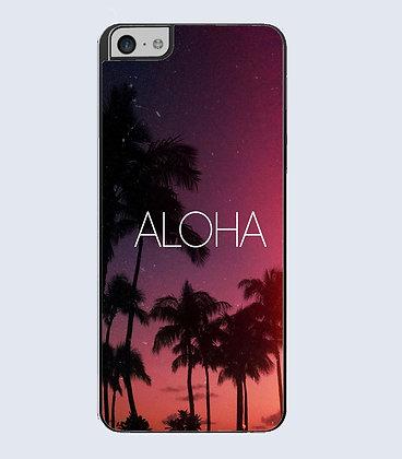 Coque mobile iPhone aloha 609