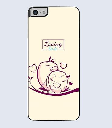 Coque Mobile iphone love 416