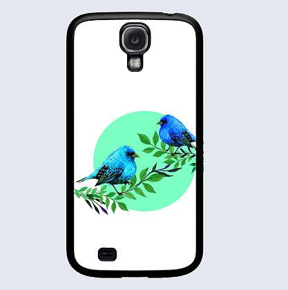 Coque mobile samsung oiseau 375