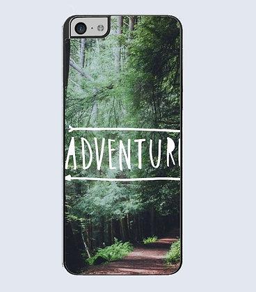 Coque Mobile iphone adventure 492