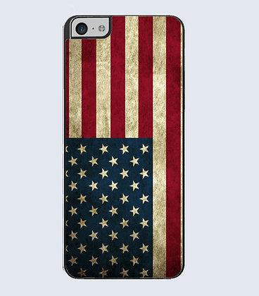 Coque Mobile iphone drapeau 333