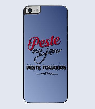 Coque Mobile iphone citation 553