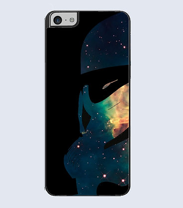 Coque mobile iPhone star wars 598