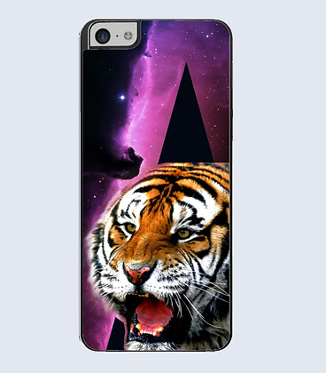 Coque mobile iPhone tigre 627