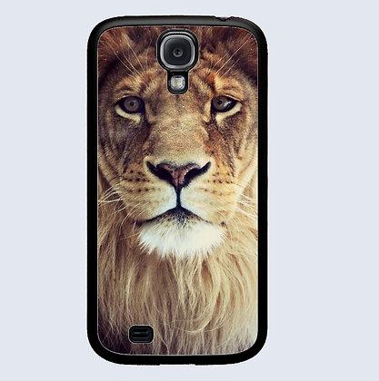 Coque mobile samsung lion 54