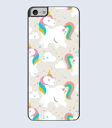 Coque Mobile iPhone licorne 156
