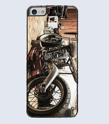 Coque Mobile iPhone moto 35