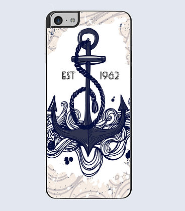 Coque Mobile iphone Ancre marine 170