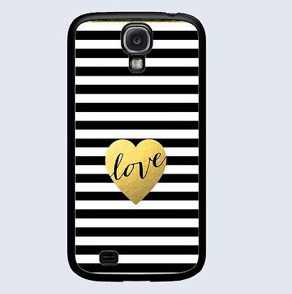 Coque mobile samsung love 615