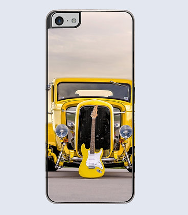 Coque Mobile iPhone voiture 32