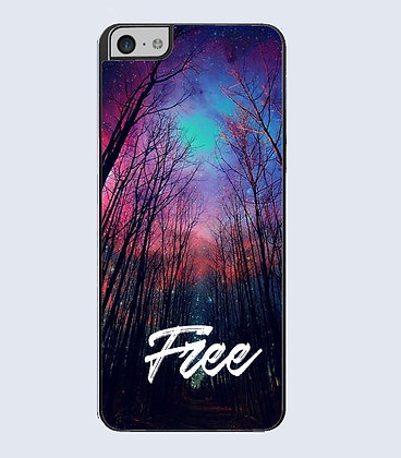 Coque Mobile iphone free 501