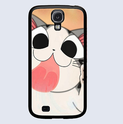 Coque mobile samsung chat 69