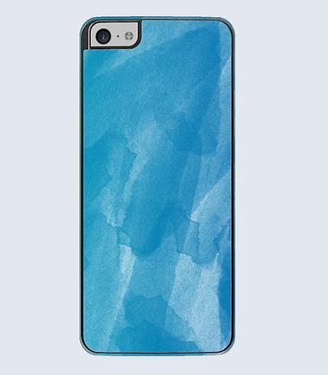 Coque Mobile iPhone bleu 18
