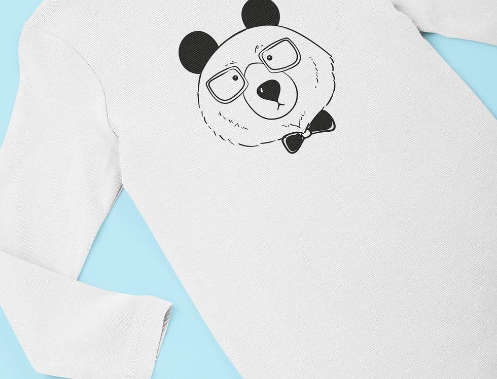 Body Bébé Panda 17