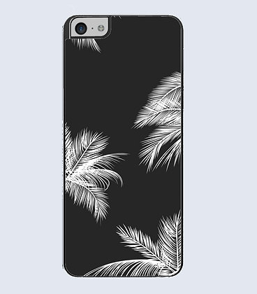 Coque Mobile iphone Palmier 435