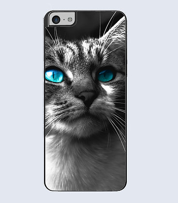 Coque mobile iphone chat